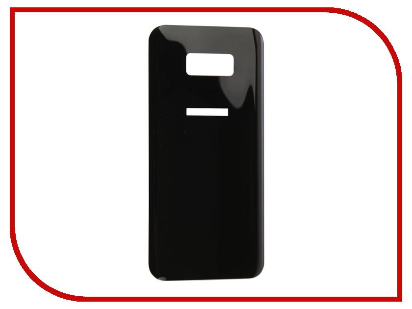 Аксессуар Защитное стекло Samsung Galaxy S8 Plus Onext 3D Back 41506 оригинальный samsung galaxy s8 s8 plus nillkin 3d ap pro полноэкранный экранный протектор экрана