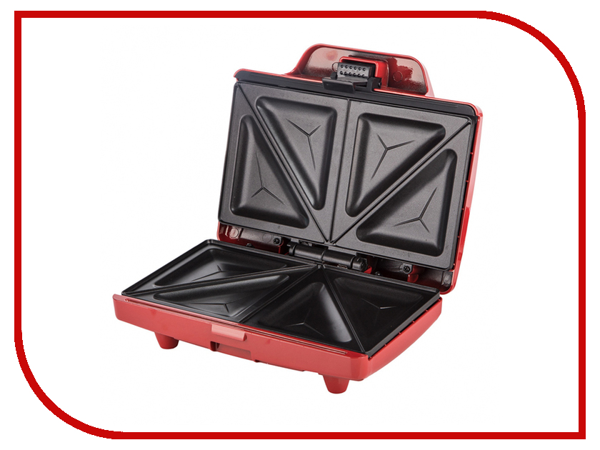 Сэндвичница Scarlett SC-TM11036 Red
