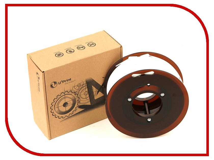 Аксессуар U3Print PLA-пластик Impact Master 1.75mm 0.45kg Snowflake petg u3print