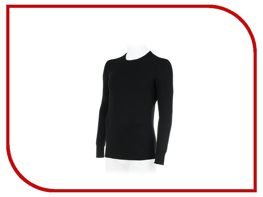 Рубашка GUAHOO Everyday Heavy S Black 21-0460S мужская