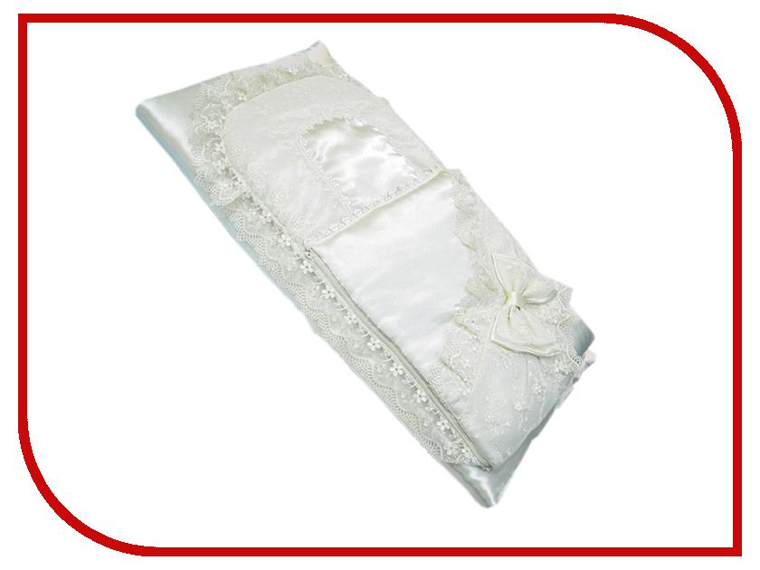 Маргарита 2 предмета Unisex White 10-013b