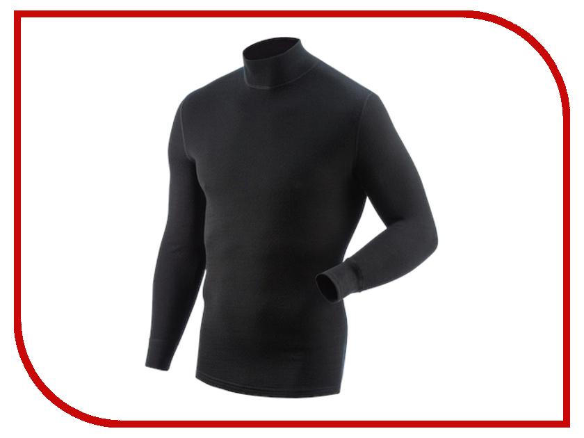 Рубашка GUAHOO Outdoor Heavy L Black 22-0340N лосины guahoo outdoor heavy 22 0601 p br