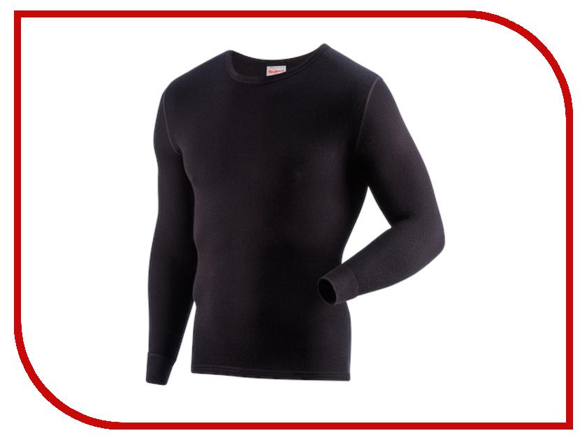 Рубашка GUAHOO Outdoor Heavy 2XL Black 22-0340S