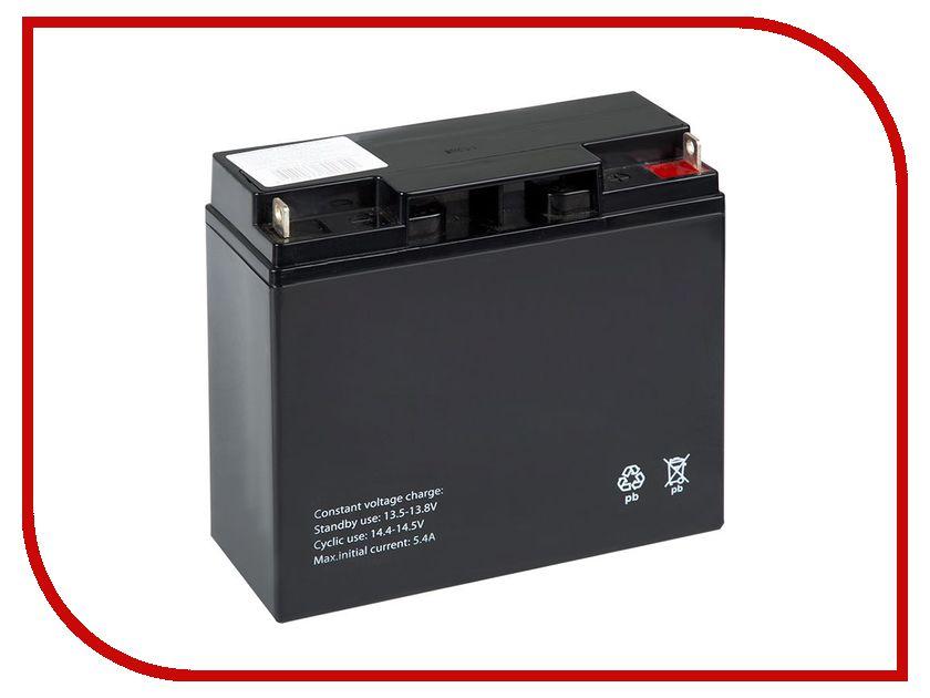 Аккумулятор Rexant 12V 17Ah 30-2170-4