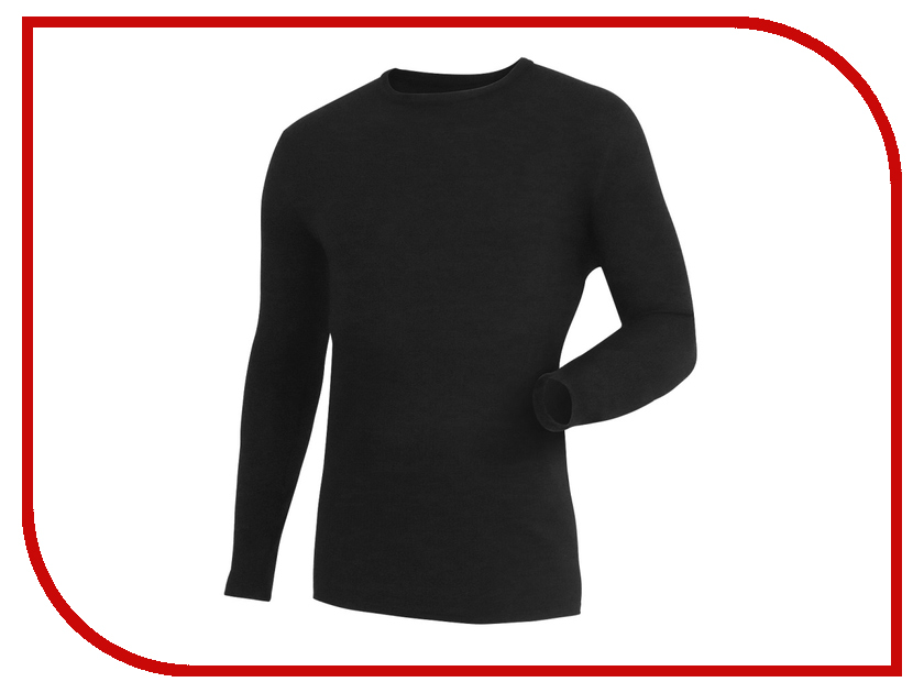 Рубашка Laplandic Professional 4XL Black A30S