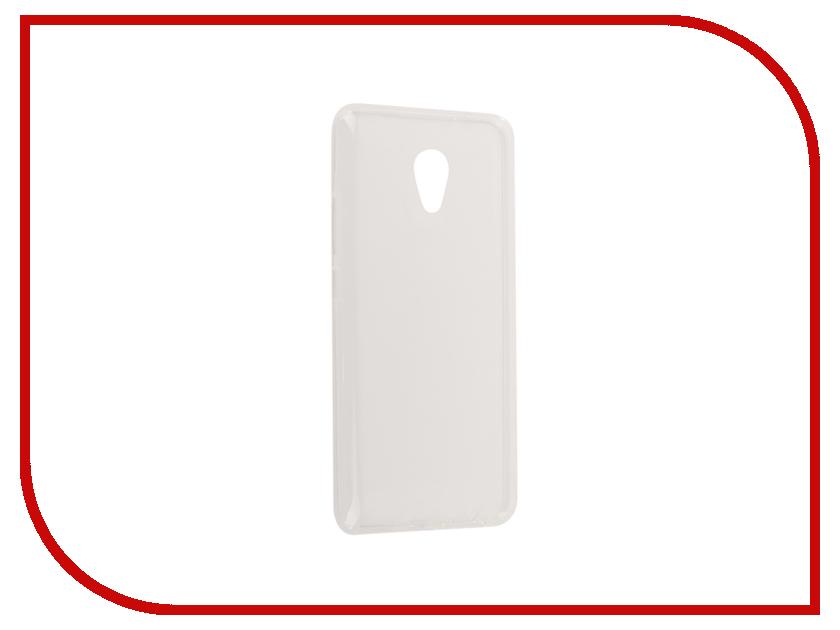 Аксессуар Чехол Meizu M3E Zibelino Ultra Thin Case White ZUTC-MZU-M3E-WHT аксессуар чехол xiaomi redmi note 3 pro zibelino ultra thin case white zutc xmi rdm not3 pro wht