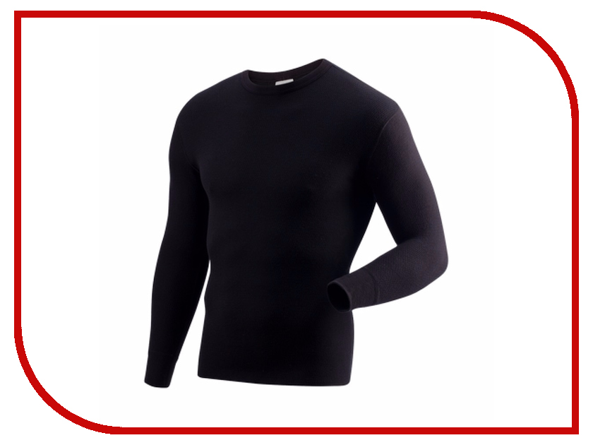 Рубашка Laplandic Professional 2XL Black A50-S-BK мужская
