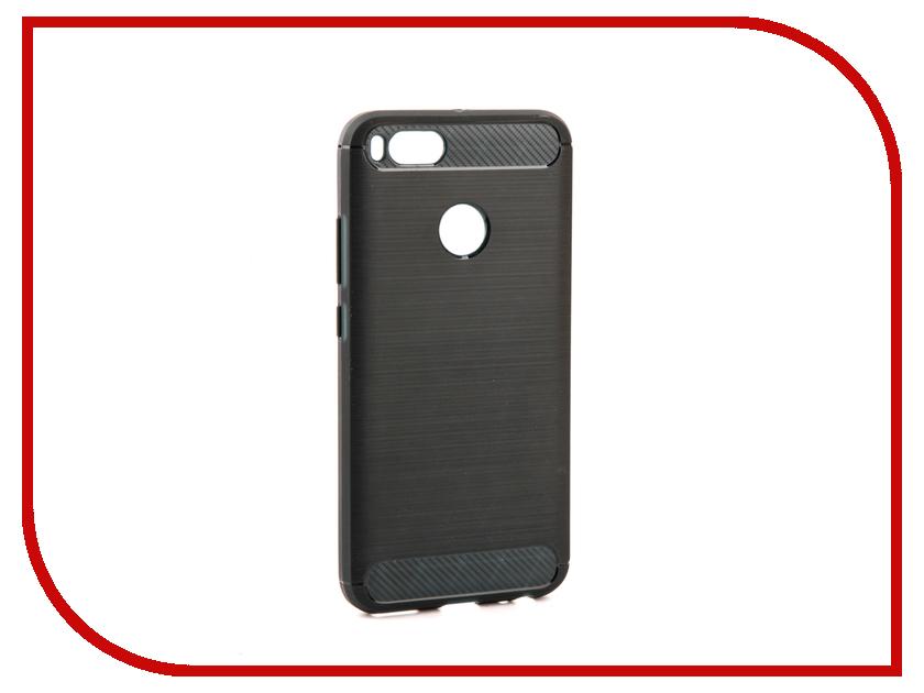 Аксессуар Чехол Xiaomi Mi A1 / Mi5X Zibelino Cover Back Elegant Dark Blue ZCBE-XIA-Mi5X-DBL дайва регал xia 2500 отзывы