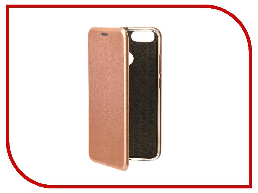Аксессуар Чехол для Xiaomi Redmi Mi A1 / Mi5X Zibelino Book Pink ZB-XIA-RDM-MI5X-MAL xiaomi mi5x global rom