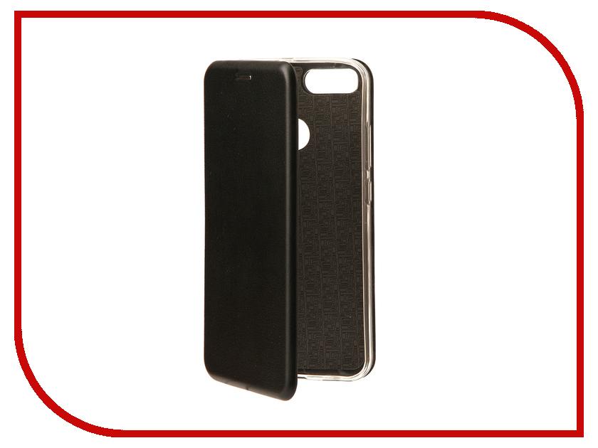 Аксессуар Чехол Xiaomi Redmi Mi A1 / Mi5X Zibelino Book Black ZB-XIA-RDM-MI5X-BLK аксессуар чехол xiaomi redmi 4x zibelino classico black zcl xia rdm 4x blk
