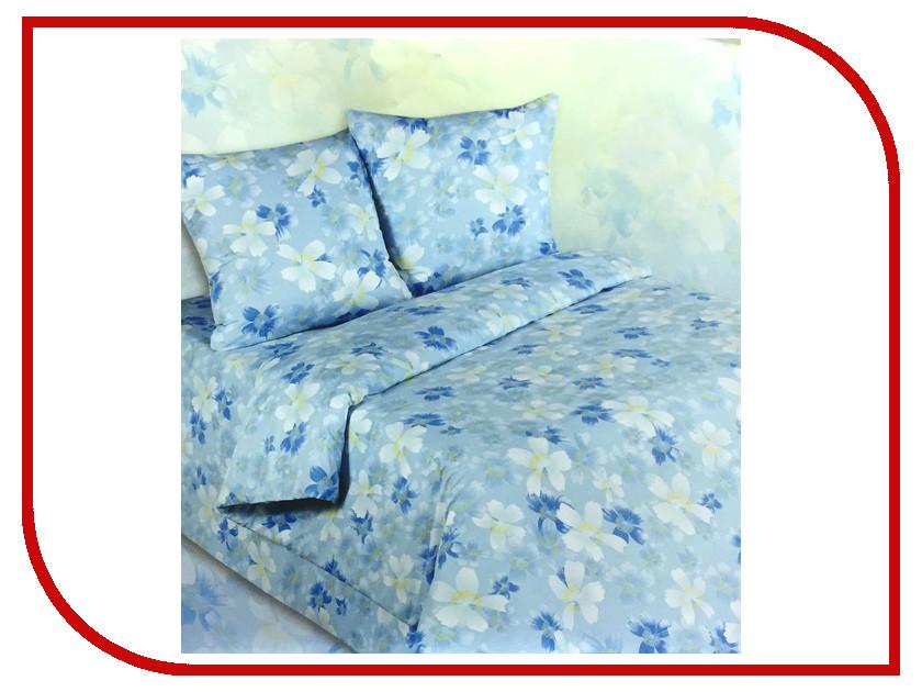 Постельное белье Экзотика 559 Комплект 1.5 спальный Поплин