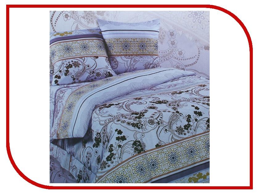 Постельное белье Экзотика Аурели Комплект 2 спальный Поплин постельное белье экзотика кантри комплект 2 спальный поплин