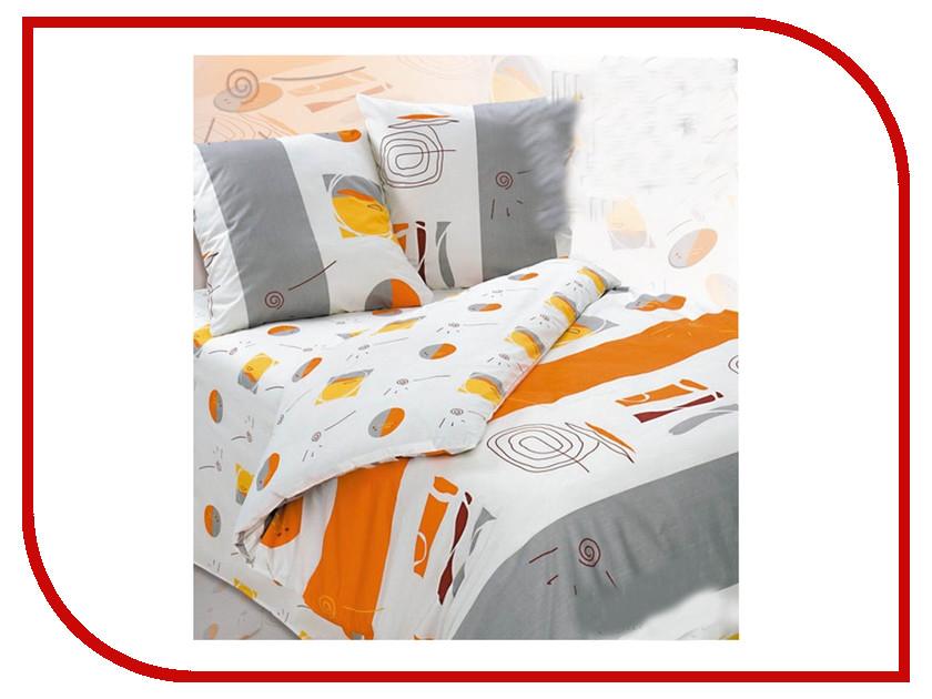 Постельное белье Экзотика Фентези Комплект 2 спальный Поплин