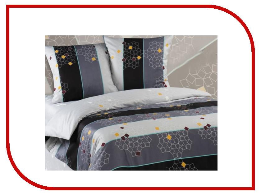 Постельное белье Экзотика Мозайка Комплект 2 спальный Поплин постельное белье экзотика светлана комплект 2 спальный поплин