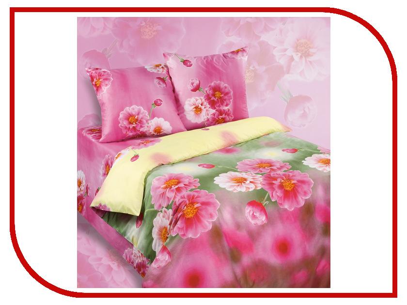 Постельное белье Экзотика 419 Комплект 2 спальный Сатин постельное белье рагнеда сатин 2 спальный