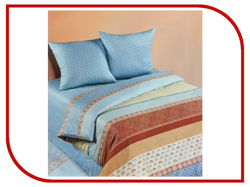 Постельное белье Экзотика 469 Комплект 2 спальный Сатин постельное белье рагнеда сатин 2 спальный