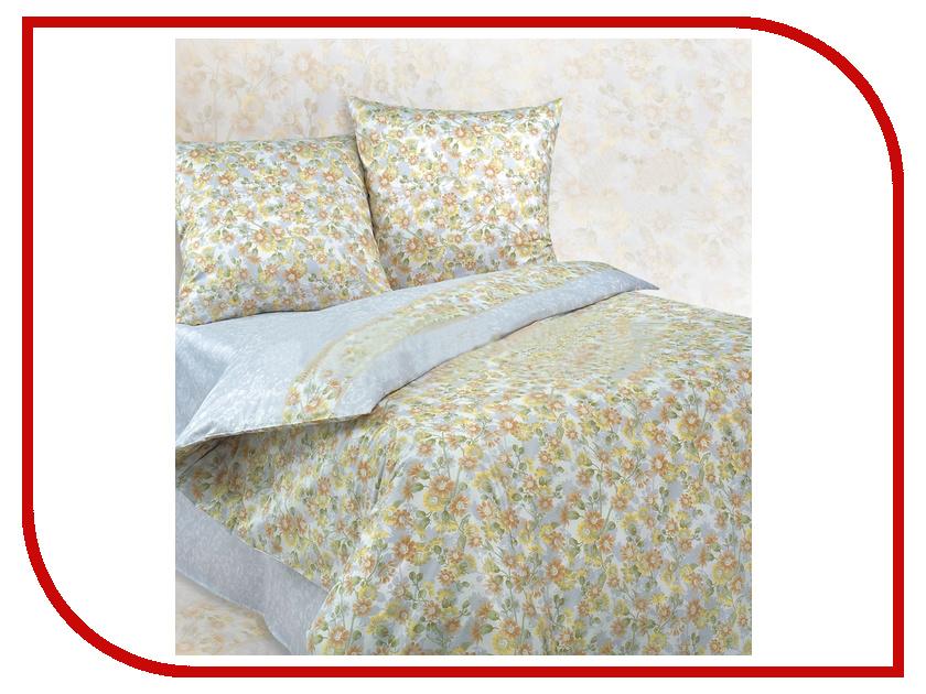 Постельное белье Экзотика Лютик Комплект 2 спальный Сатин постельное белье рагнеда сатин 2 спальный