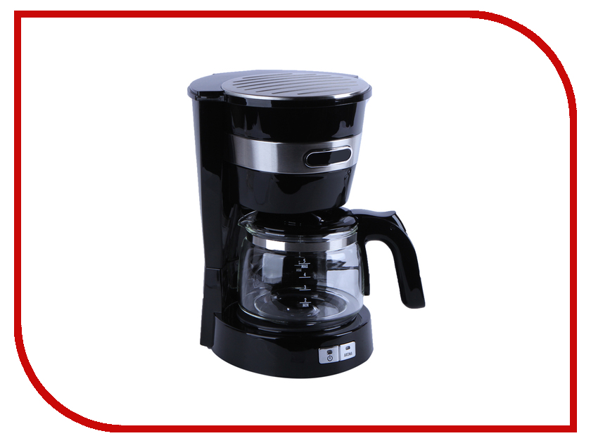 Кофеварка DeLonghi ICM 14011 Black кофеварка delonghi emkm 6 b