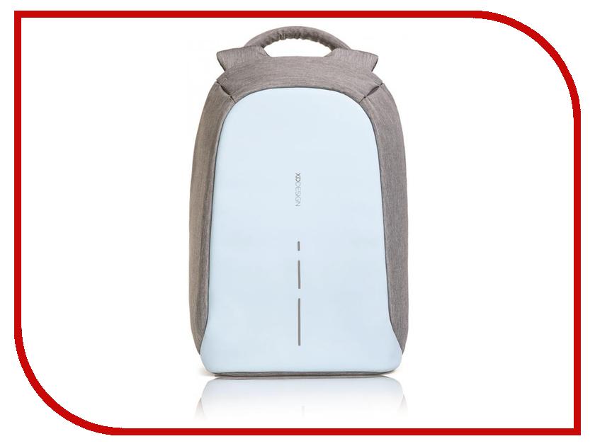 Рюкзак XD Design 14.0-inch Bobby Compact Grey-Blue P705.530