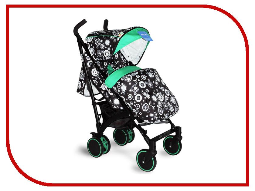 все цены на Коляска BabyHit Rainbow Black-Green онлайн