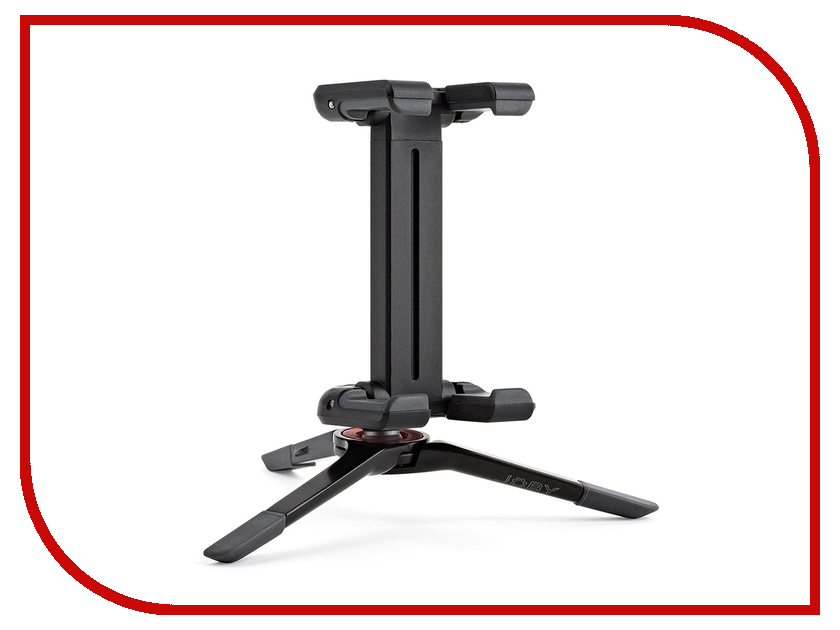 все цены на Штатив Joby GripTight One Micro Stand Black онлайн