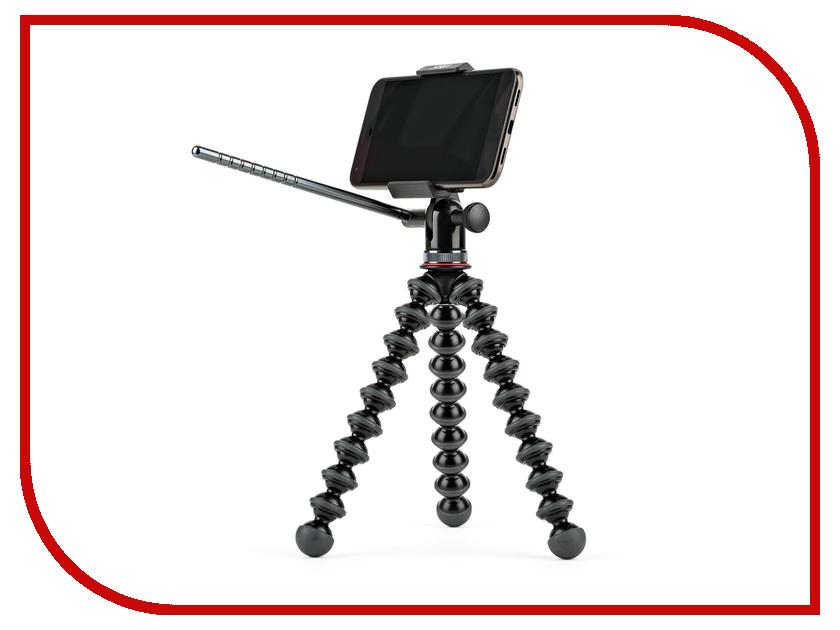 Штатив Joby GripTight Pro Video GP Stand Black gorillapod gp8 focus camera tripod joby