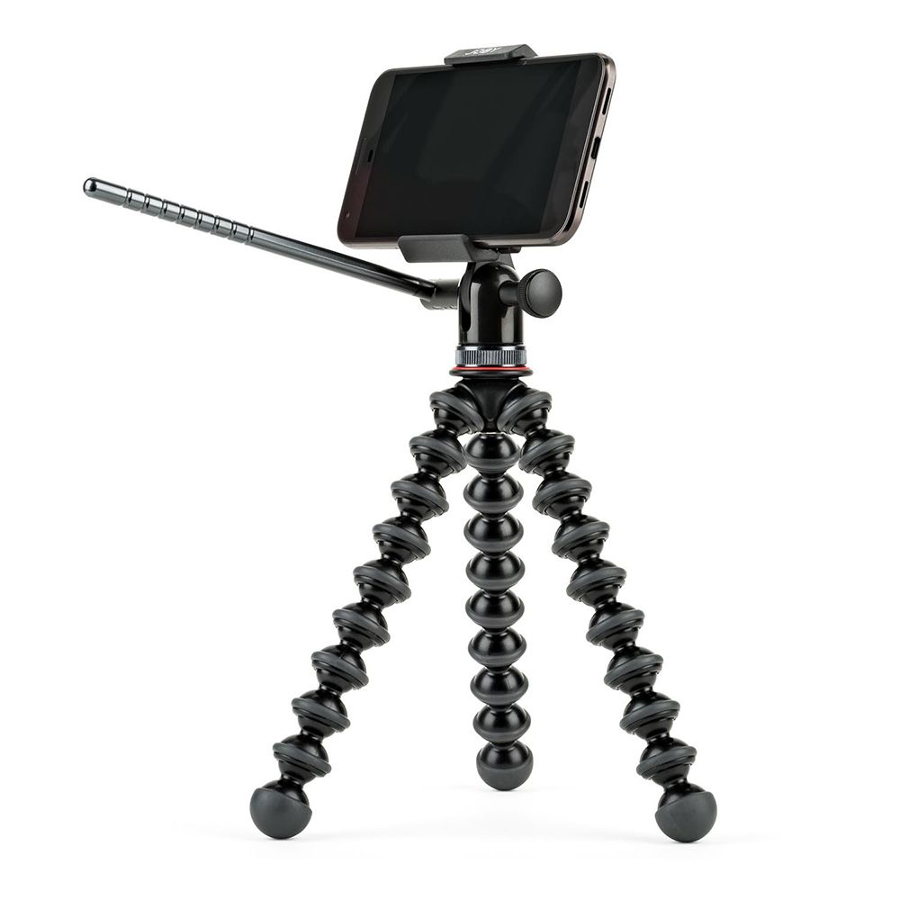 Монопод Joby GripTight Pro Video GP Stand Black JB01501-BWW