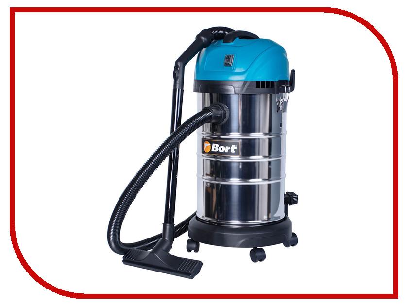 Пылесос Bort BSS-1630 Smartair / BSS-1630-SMARTAIR промышленный пылесос bort bss 36 li 98293425
