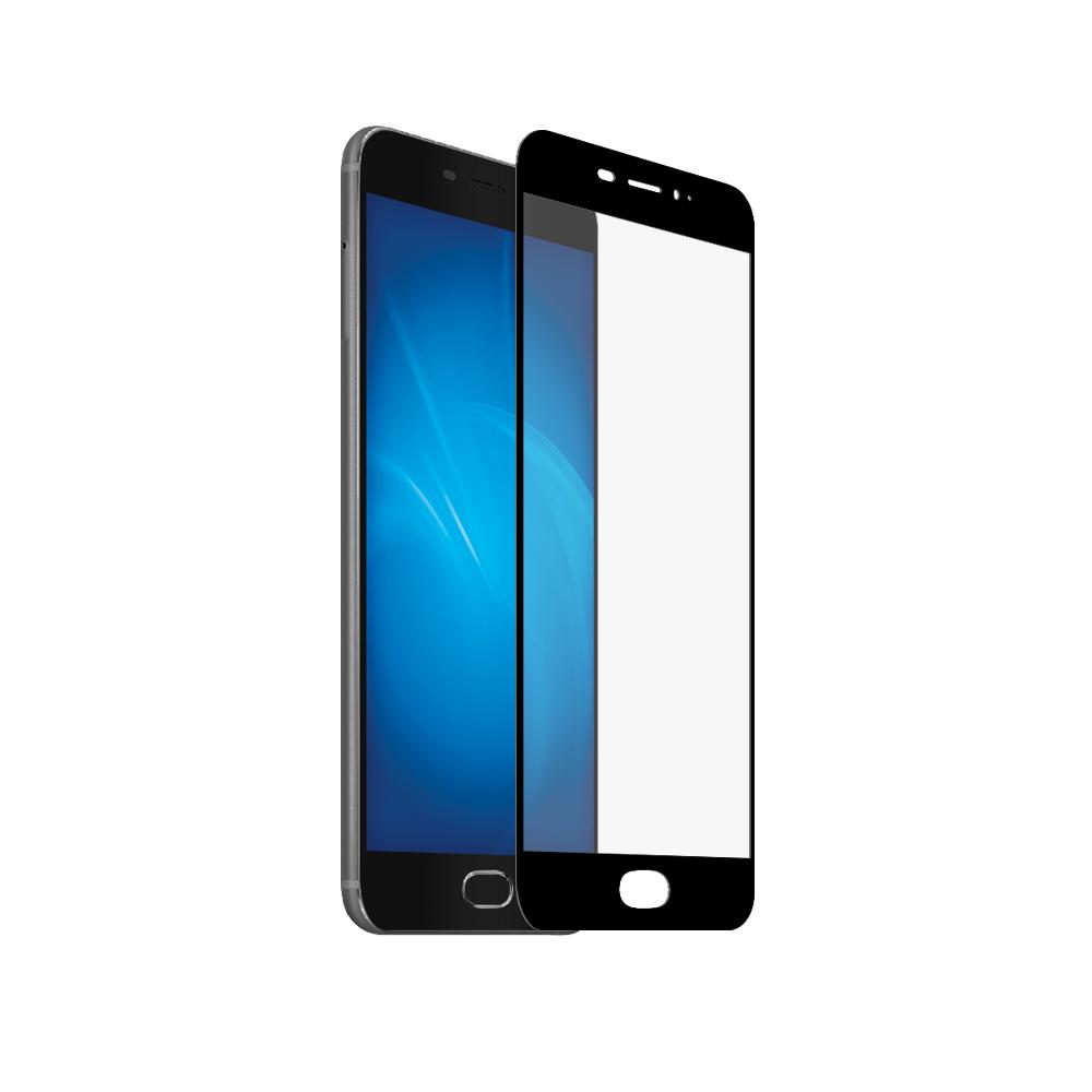 Аксессуар Защитное стекло для Meizu U10 Innovation 2D Colorful Black аксессуар защитное стекло fst ag5 c3 для canon 6d markii