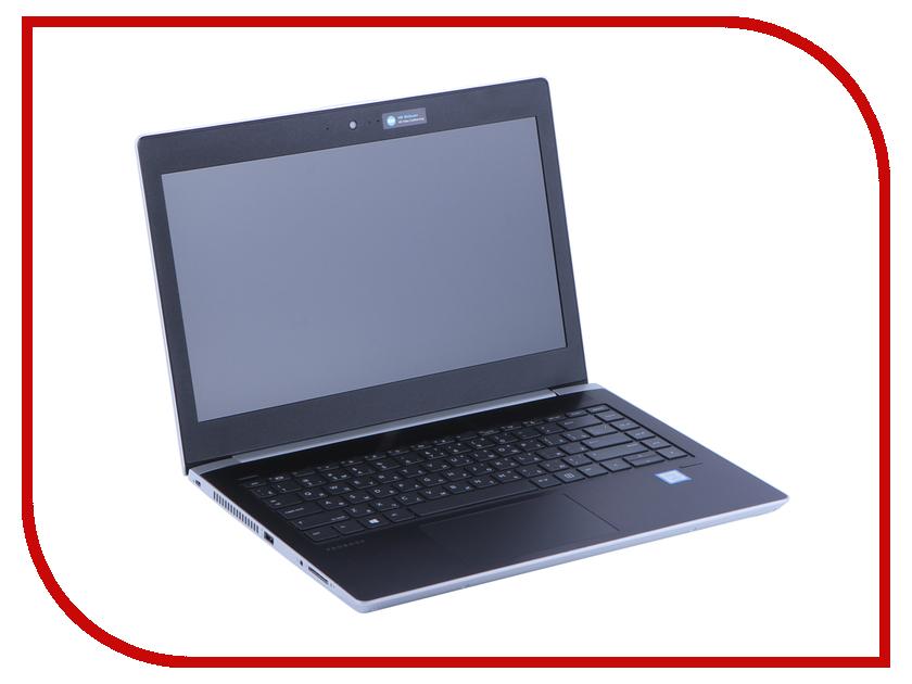 Ноутбук HP ProBook 430 G5 Silver 2XZ64ES (Intel Core i7-8550U 1.8GHz/16384Mb/512Gb SSD/No ODD/Intel GMA HD/Wi-Fi/Bluetooth/Cam/13.3/1920x1080/Windows 10 Pro 64-bit) ноутбук hp probook 430 g5 2xz64es