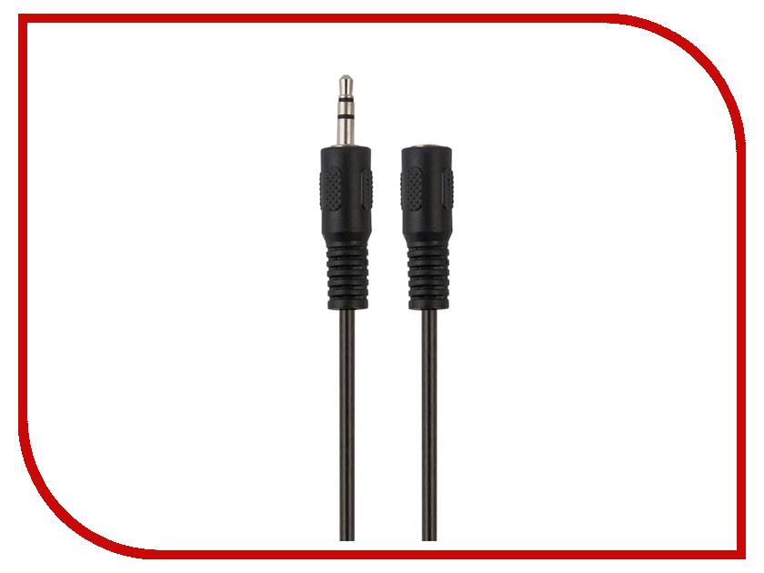 Аксессуар Belsis Jack 3.5mm - Jack 3.5mm 1.5m BL1079