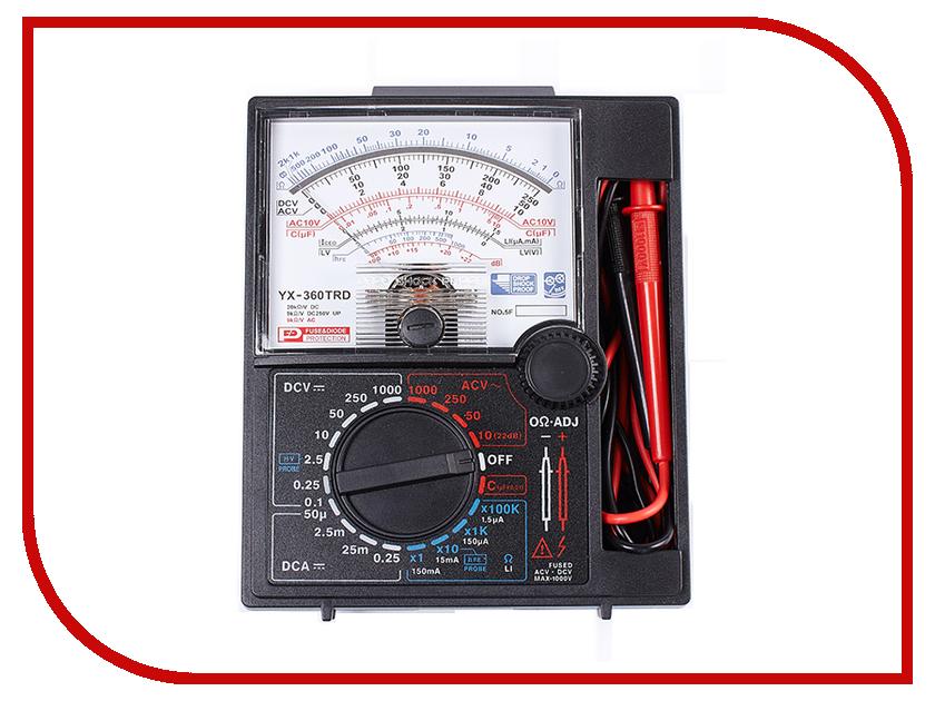 Мультиметр Sinometer YX360TRD мультиметр мастер professional yx 2000a