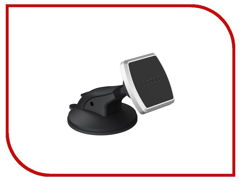 Держатель Deppa Mage One DEP-55151 держатель deppa mage one магнитный черный для смартфонов 55151