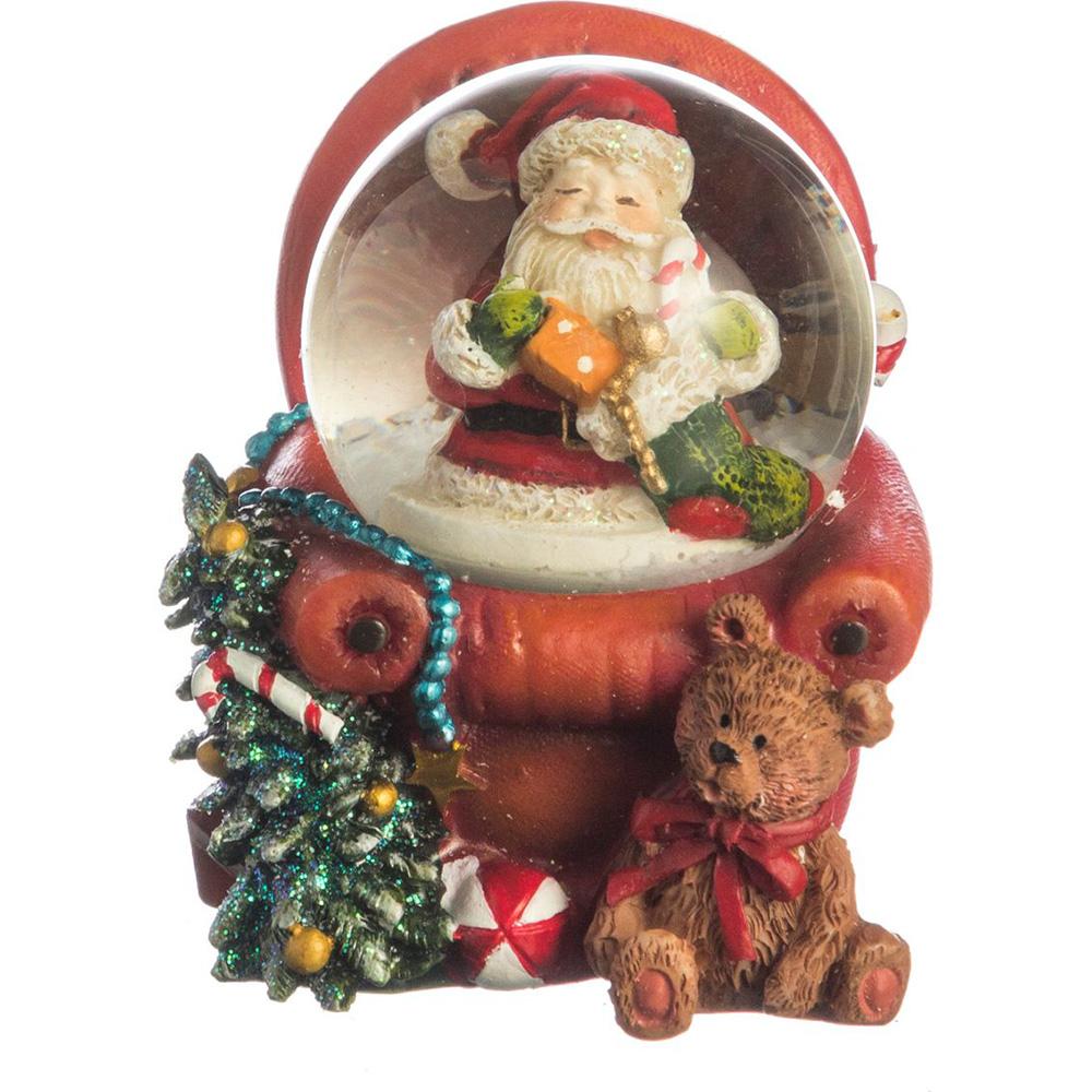 Снежный шар Lefard Новогодний 5x6x5cm 175-171