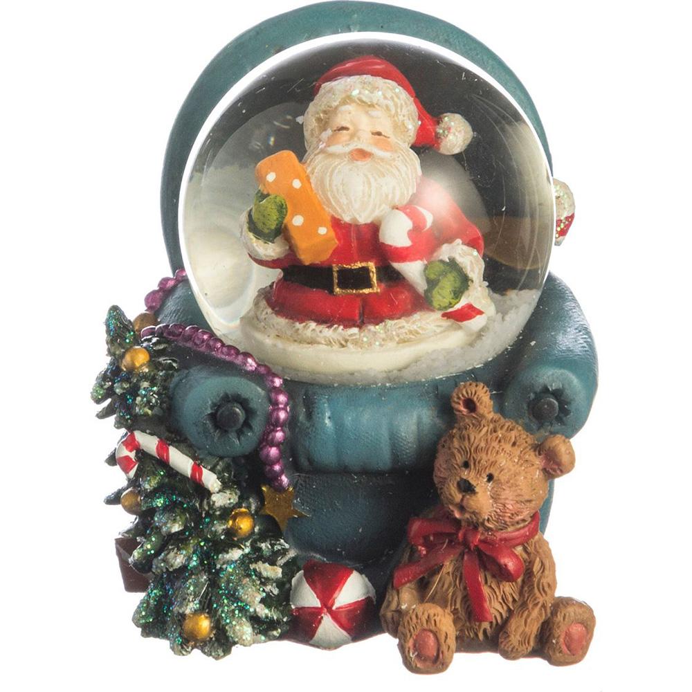 Снежный шар Lefard Новогодний 5x6x5cm 175-172
