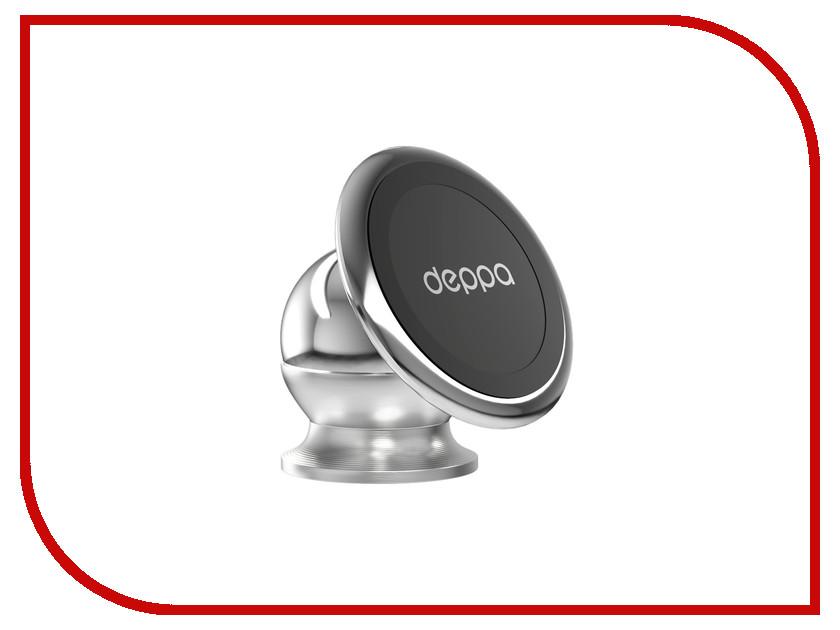 Держатель Deppa Mage Steel DEP-55145 держатель deppa vogue black dep 55127
