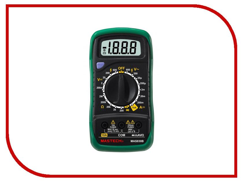 Мультиметр Mastech MAS830BN