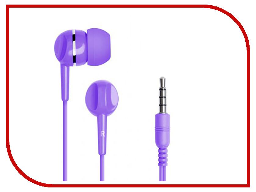 Гарнитура Prime Line PRL-4007 Violet