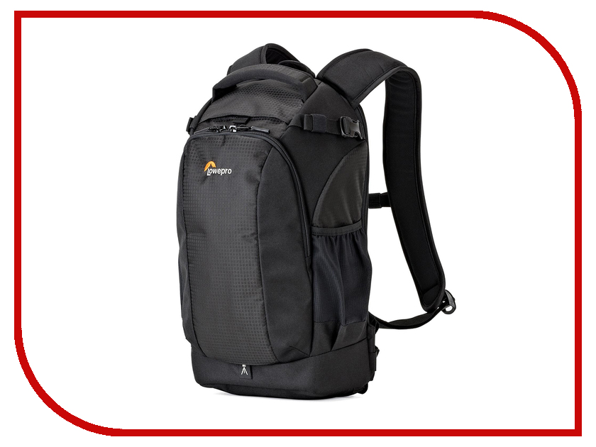 LowePro Flipside 200 AW II Black lowepro flipside trek bp 350 aw grey dark green