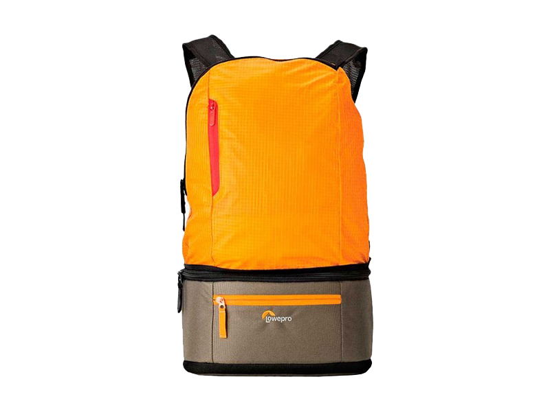 LowePro Passport Duo Orange-Khaki LP37023-PWW
