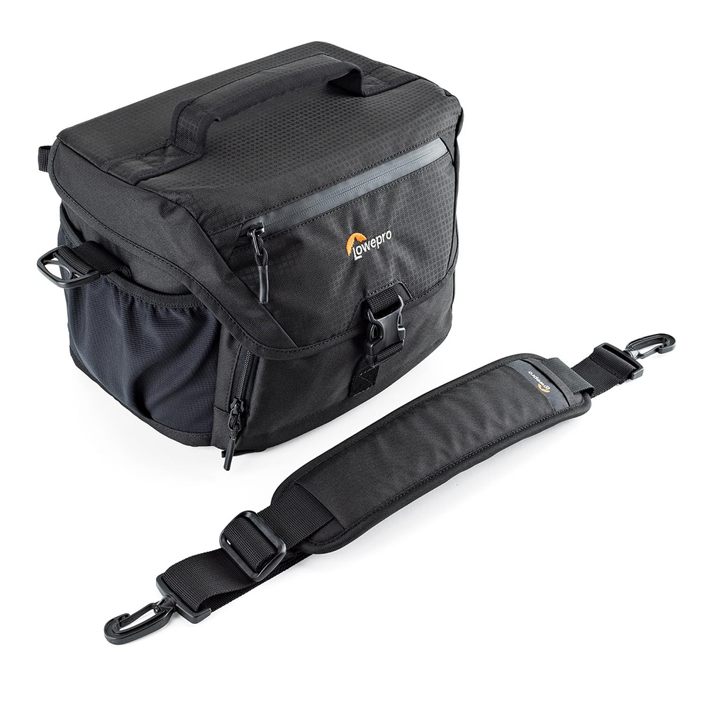 LowePro Nova 180 AW II Black LP37123-PWW