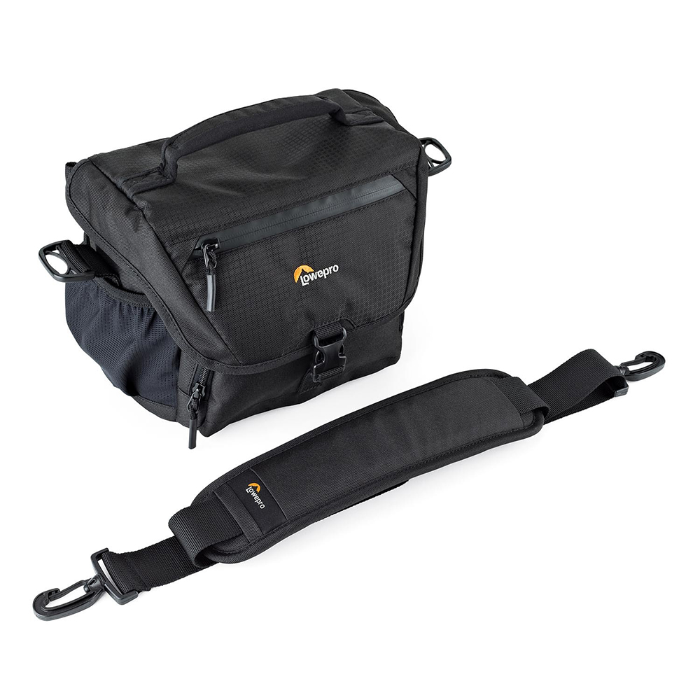 Сумка LowePro Nova 160 AW II Black LP37119-PWW