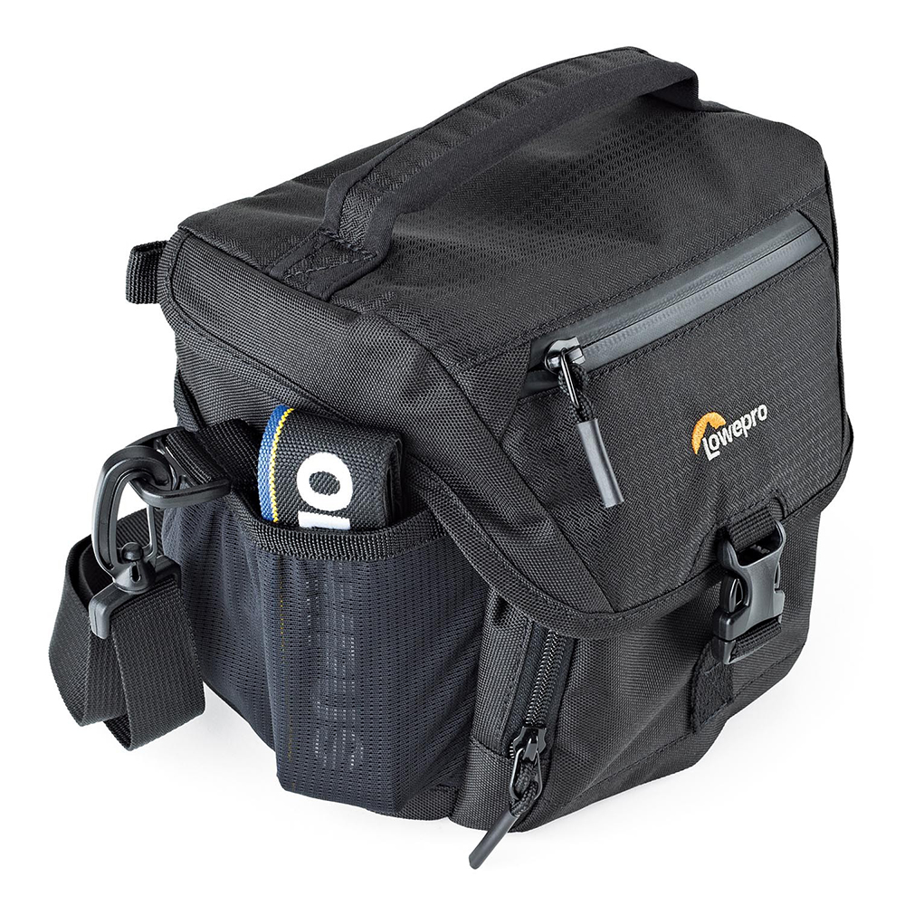LowePro Nova 140 AW II Black LP37117-PWW цена 2017