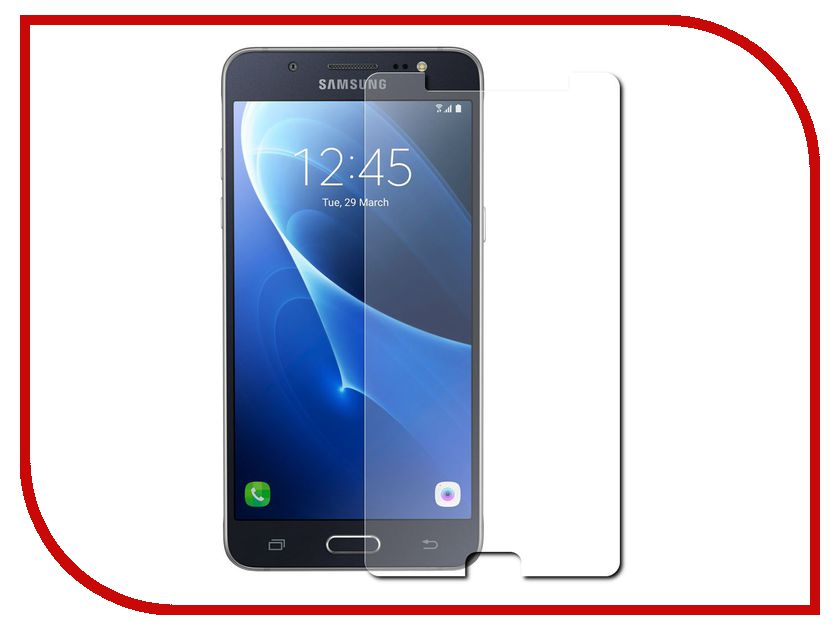 Аксессуар Защитная плёнка Samsung Galaxy J5 2016 J510 Monsterskin Anti Blue-Ray стоимость