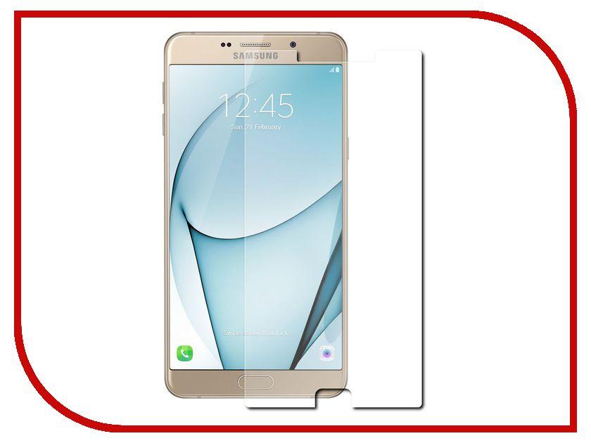 Аксессуар Защитная плёнка Samsung Galaxy A9 Pro A910 Monsterskin Anti Blue-Ray samsung 850 pro mz 7ke512bw