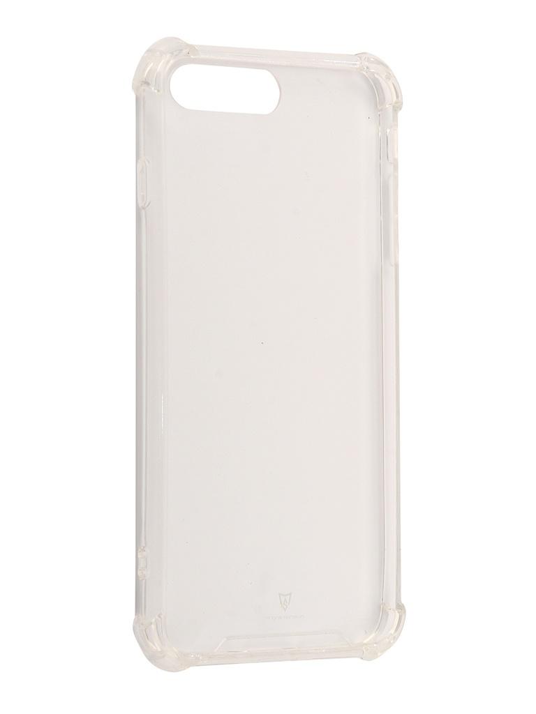 Аксессуар Чехол-накладка для APPLE iPhone 8 Plus Monsterskin HD Crash Guard