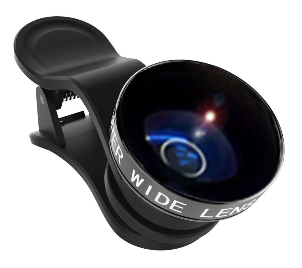 Объектив Kenko Real Pro Wide + Macro с креплением Clip 79730