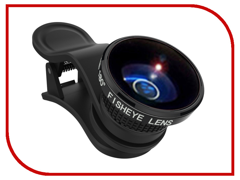 Объектив Kenko Real Pro Fisheye 180 с креплением Pro Clip datakam g5 real pro bf