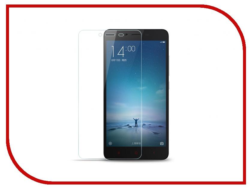 Аксессуар Защитная плёнка для Xiaomi Redmi Note 4X Monsterskin Super Impact Proof противоударная супер прочная защитная пленка monsterskin super impact proof для apple iphone 6 plus