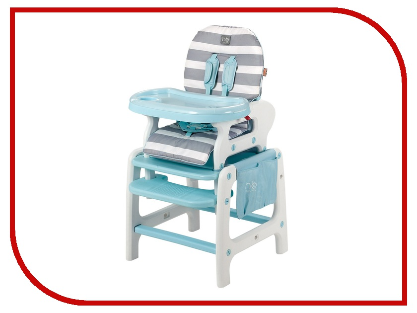 Стул Happy Baby Oliver Blue 4690624016752 oliver twist